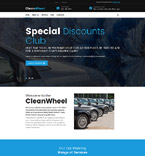 WordPress Template #60045