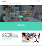 WordPress Template #60046