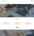 WordPress Template #60049