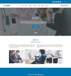 WordPress Template #60050