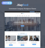WordPress Template #60053