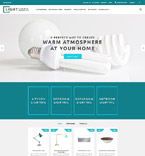 OpenCart Template #60056