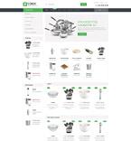 Šablona pro Shopify #60059