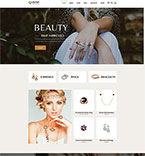 Bootstrap template 60076 - Buy this design now for only $75
