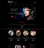 Joomla template 60082 - Buy this design now for only $75