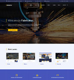 Bootstrap Template #60101