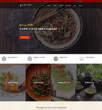 WordPress Template #60108