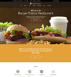 WordPress Template #60109