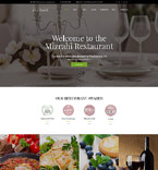 WordPress Template #60111