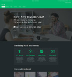 WordPress Template #60121