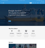 WordPress Template #60123