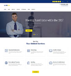 WordPress Template #60125