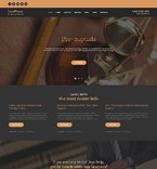 WordPress Template #60126