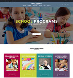 WordPress Template #60129