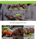 WordPress Template #60130