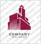 Premium Logotype Template Template #6124