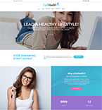 WordPress Template #61119