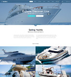 Bootstrap template 61122 - Buy this design now for only $75