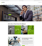 WordPress Template #61126