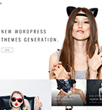WordPress Template #61147