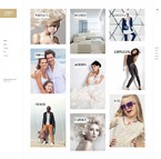 WordPress Template #61164