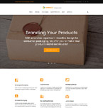 WordPress Template #61166
