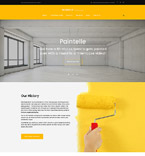 WordPress Template #61170