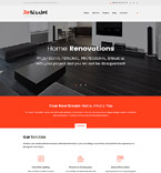 WordPress Template #61171