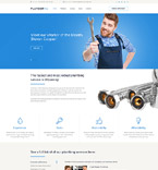 Bootstrap Template #61175