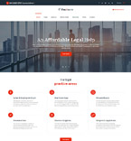 Bootstrap Template #61176