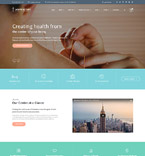 Bootstrap Template #61180