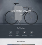 Bootstrap Template #61188