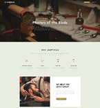 Bootstrap Template #61206