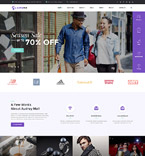 Bootstrap Template #61211