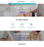 Bootstrap Template #61218
