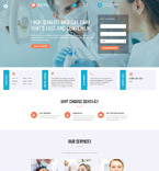 Bootstrap Template #61219