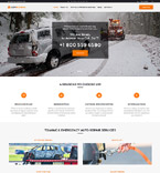 WordPress Template #61226