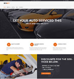WordPress Template #61228