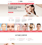 Bootstrap Template #61232