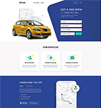 Bootstrap Template #61233