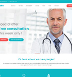 WordPress Template #61240