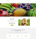 Bootstrap Template #61252