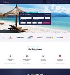 Bootstrap Template #61270