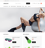 Wordpress template 61271 - Buy this design now for only $114