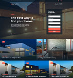WordPress Template #61275