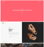 Bootstrap Template #61277