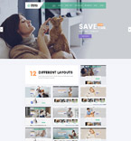 Bootstrap Template #61279