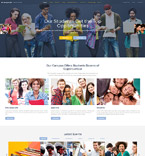 Bootstrap Template #61281