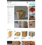 Opencart template 61307 - Buy this design now for only $89
