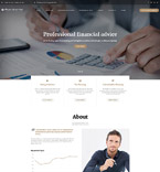 Bootstrap Template #61309
